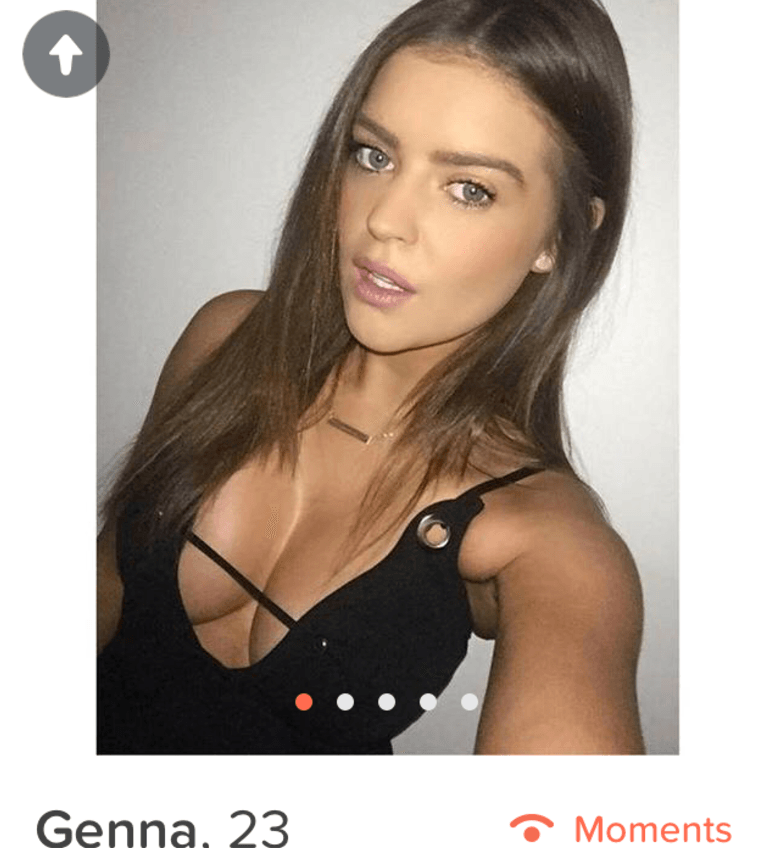 stand out on tinder with this profile